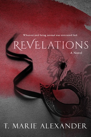 Revelations by T. Marie Alexander Cover Reveal