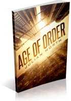 Trailer Reveal Sign-Up: Age of Order by Julian North
