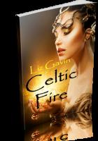 Tour: Celtic Fire by Liz Gavin