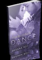 Tour: Forbidden Dance by Deanna Roy