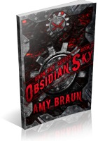 Blitz Sign-Up: Obsidian Sky by Amy Braun