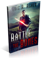 Blitz Sign-Up: Rattle the Bones by Eric Asher