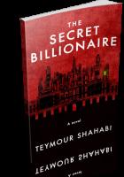Blitz Sign-Up: The Secret Billionaire by Teymour Shahabi