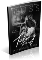 Blitz Sign-Up: Taking Turns by J.A. Huss