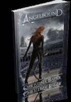 Tour: Angelbound by Christina Bauer