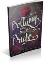 Blitz Sign-Up: Bellamy and The Brute by Alicia Michaels