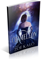 Review Opportunity: Chameleon by Zoe Kalo