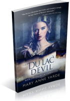 Review Opportunity: The Du Lac Devil by Mary Anne Yarde