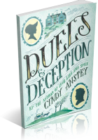 Tour: Duels and Deception by Cindy Anstey