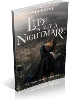 Blitz Sign-Up: Life is but a Nightmare by Erin Hayes