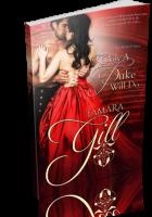 Blitz Sign-Up: Only a Duke Will Do by Tamara Gill
