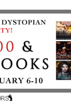 PNR, Urban Fantasy & Dystopian Giveaway Party!