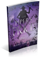 Blitz Sign-Up: The Piper's Price by Audrey Greathouse