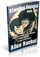 Tour: Standing Ground by Alice Rachel