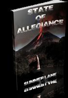 Blitz Sign-Up: State of Allegiance by Summer Lane