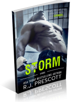 Blitz Sign-Up: The Storm by R.J. Prescott