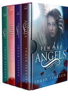 Blitz Sign-Up: Few Are Angels by Inger Iversen