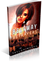 Tour: Beltway Betrayers by Taylor Marsh