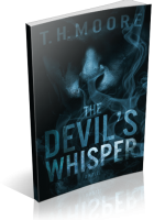 Blitz Sign-Up: The Devil's Whisper by T.H. Moore