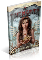 Tour: Time Weaver: Heart of Cogs by Jacinta Maree