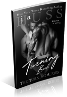 Blitz Sign-Up: Turning Back by J.A. Huss