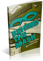 Review Opportunity: Behind the Mask: A Superhero Anthology