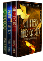 Blitz Sign-Up: Of Glitter and Gold: A Canary Club Anthology by Sherry D. Ficklin