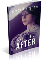 Review Opportunity: Kiss A Belle by Cecilia Gray