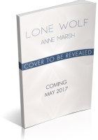 Blitz Sign-Up: Lone Wolf by Anne Marsh