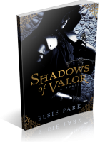 Review Opportunity: Shadows of Valor by Elsie Park