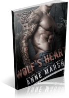 Review Opportunity: Wolf's Heart by Anne Marsh