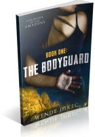 Blitz Sign-Up: The Bodyguard by Wende Dikec