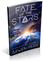 Tour: Fate of the Stars by Arwen Paris