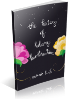 Blitz Sign-Up: The History of Hilary Hambrushina by Marnie Lamb