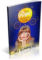 Review Opportunity: The Royal Treatment by M.J. Summers