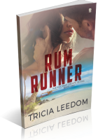 Tour: Rum Runner by Tricia Leedom