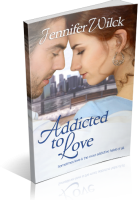 Blitz Sign-Up: Addicted to Love by Jennifer Wilck