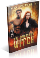 Blitz Sign-Up: The Dragonian's Witch by Meg Xuemei X