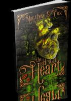 Tour: The Eldritch Heart by Matthew S. Cox