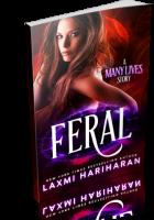 Blitz Sign-Up: Feral by Laxmi Hariharan