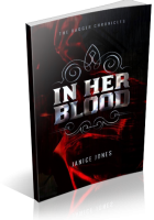 Blitz Sign-Up: In Her Blood by Janice Jones