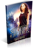 Blitz Sign-Up: Shades of the Gods by Erin Hayes