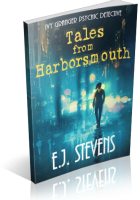 Blitz Sign-Up: Tales from Harborsmouth by E.J. Stevens