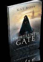 Tour: The Thirteenth Gate by Kat Ross