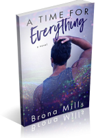 Review Opportunity: A Time for Everything by Brona Mills
