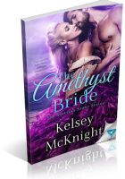 Blitz Sign-Up: The Amethyst Bride by Kelsey McKnight