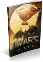 Review Opportunity: Gears of Fate by Wilbert Stanton