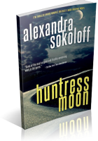 Review Opportunity: The Huntress/FBI Thrillers by Alexandra Sokoloff