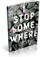 Blitz Sign-Up: I Stop Somewhere by T.E. Carter