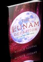 Blitz Sign-Up: The Lunam Deception by Nicole Loufas